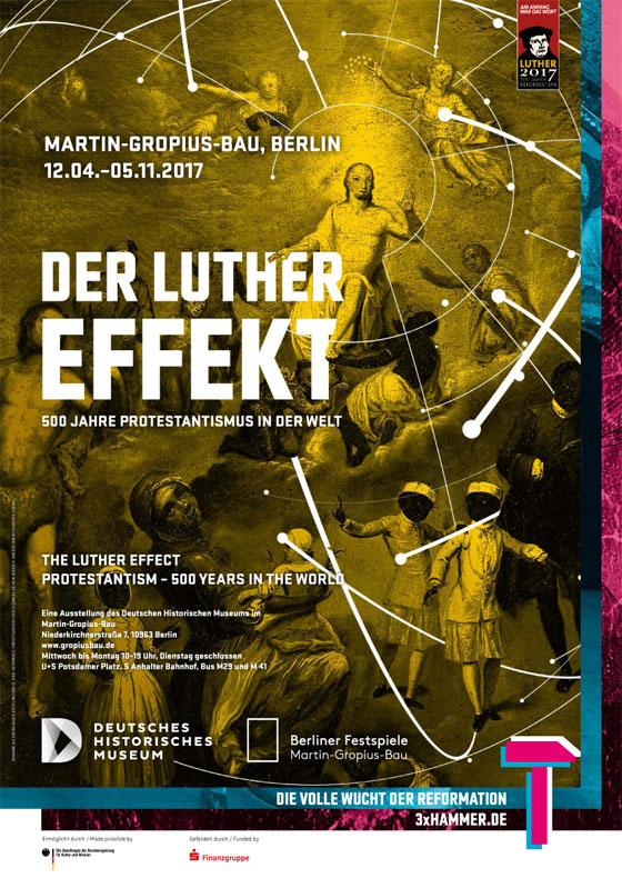 Der Luther Effekt