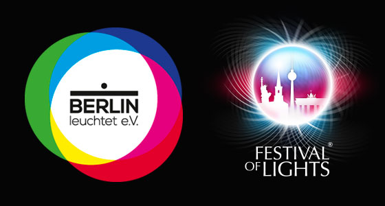 Festival of Lights & BERLIN leuchtet