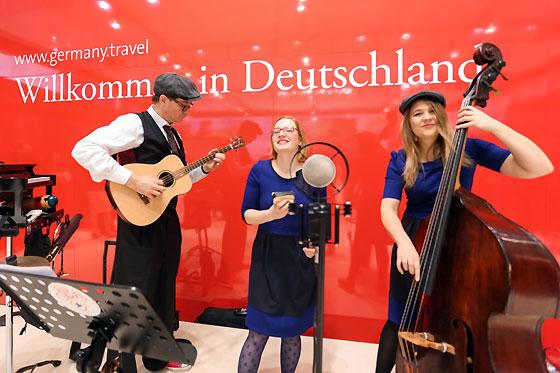 В Берлине проходит туристическая выставка ITB Berlin|В дороге - сайт о путешествиях и приключениях