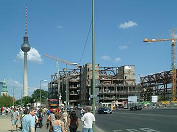 Разборка дворца республики 2008 007 berlin